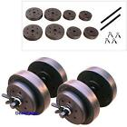 Dumbell Weights