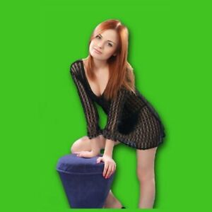 GREEN SCREEN for webcam or video recording