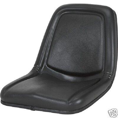 High Back Black Seat Bobcat 463542543642643742743843t190 Skid Steer Cz