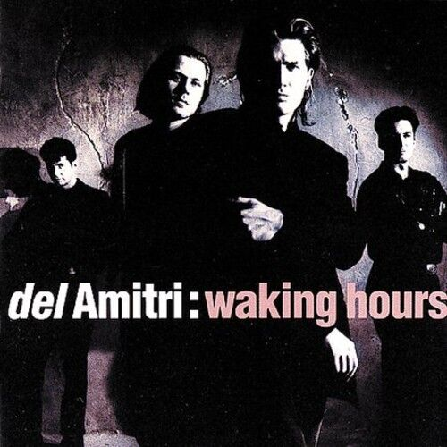 Del Amitri - Waking Hours [New CD] Manufactured On Demand
