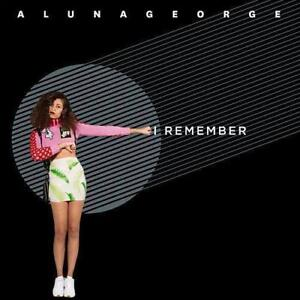 I Remember - Alunageorge (2016, Cd Neu)