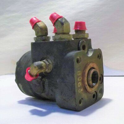 Used Power Steering Pump Massey Ferguson 6180 6150 White Agco Allis Chalmers