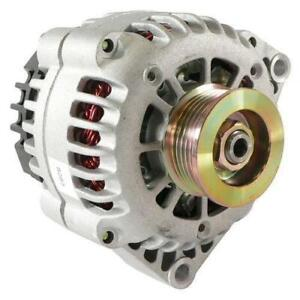 mp Alternator  Chevrolet S10 Pickup 4.3L 2001 2002 2003 2004