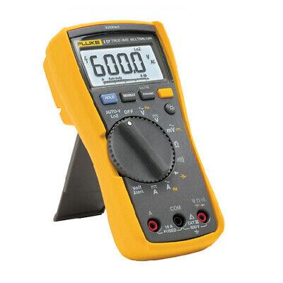 New Fluke Fluke-113 Digital Tester 600v 60