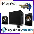 Logitech Wired Speakers & Subwoofers