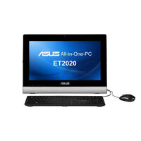 "ASUS 19.5"" All-in-One PC Computer Win 8, Core i3, 500G HD,4GRAM"