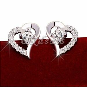 earrings set 925  brand new in box very nice5 each or 3 for 10