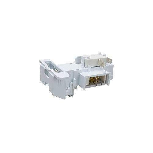 Genuine Frigidaire 134936800 Lock Switch For Washer Ps2349336