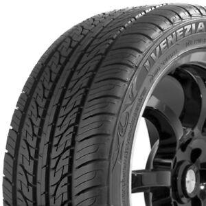 2 New 245/30R22 Inch Venezia Crusade HP Tires 245 30 22 2453022 R22