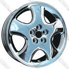 Chrysler PT Cruiser Rims