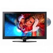13 TV DVD Combo