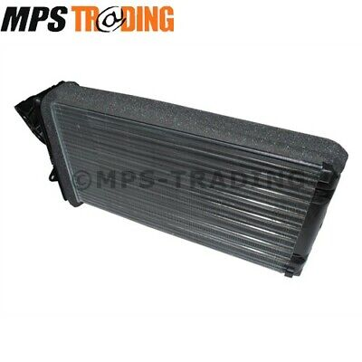 RANGE ROVER P38 HEATER RADIATOR MATRIX - STC3261