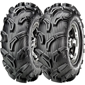 Maxxis Zilla ATV Tires, New Starting at $99. ATVPartsOnline
