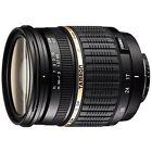 SLR Lenses for Sony Cameras
