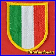 Serie A Patch