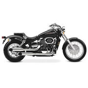 Honda Shadow Spirit Exhaust