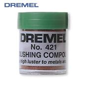Dremel Metal Polishing
