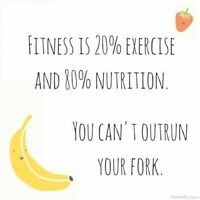 Nutrition for Weight Loss and Clean Eating
