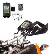 iPhone Bike Charger