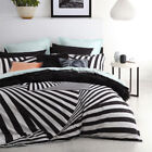 Logan & Mason Striped Quilt Covers