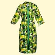 Frottee Kleid