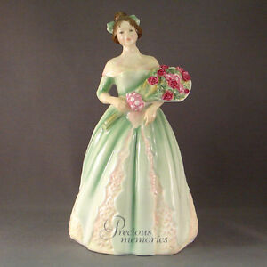 Royal Doulton & Royal Worchester Figurines London Ontario image 1