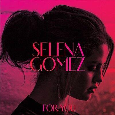 Selena Gomez   For You  New Cd
