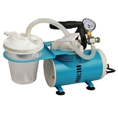 Schuco-vac Suction Pump Aspirator - Dentalmedical - New