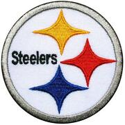Steelers Patch