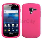 Samsung Galaxy Exhilarate Case Pink