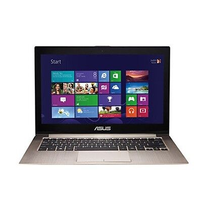 "ASUS UX31A-DH51 13.3"" Ultrabook Core i5-3317U Full HD SSD 128GB Zenbook Laptop"