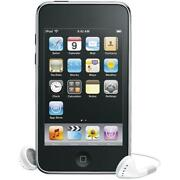 Apple iPod Touch 2nd Generation Black