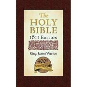 King James Bible 1611
