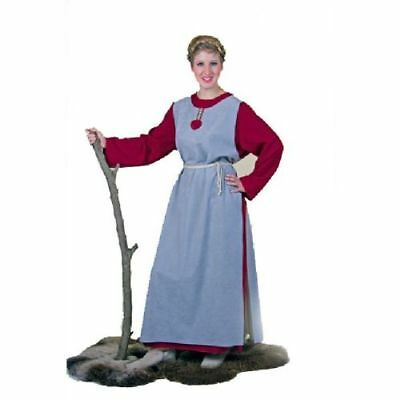 Karneval Damen Kostüm Wikinger Frau oder (Wikinger Frau Kostüm)