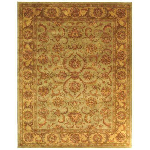 Large Wool Area Rugs