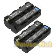 Sony NP-F570 Battery