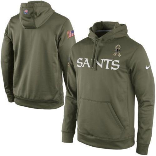 d94be059d New Orleans Saints Hoodie