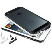 iPhone 5 Bumper Case TPU Silikon Schutz Hülle