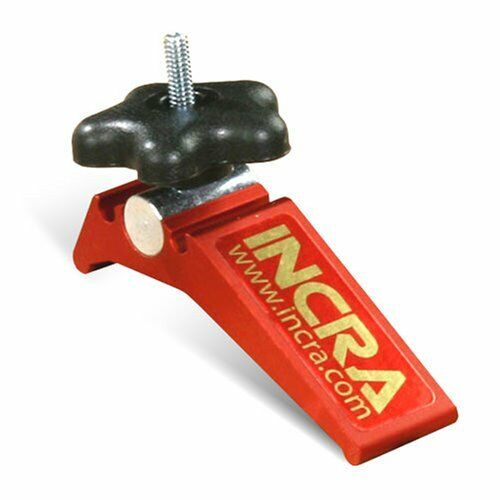 INCRA Build-It Hold Down Clamp for Woodworking Jigs & Fixtures