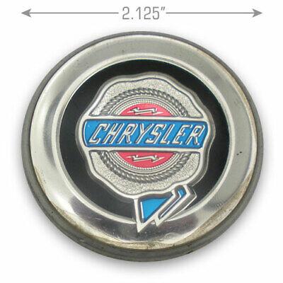 Center Cap Wheel Chrysler 300M LHS Town & Country Sebring OEM 4743328