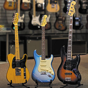 August is Fender month @ Long & McQuade