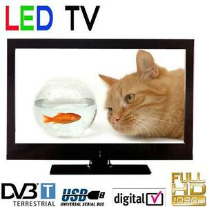led tv full hd g nstig online kaufen bei ebay. Black Bedroom Furniture Sets. Home Design Ideas