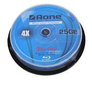 Blu Ray Discs