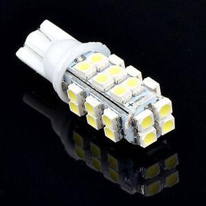 Led bulbs for RV or travel trailer
