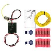 Sequential Tail Light Kit