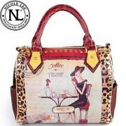Nicole Lee Handbags