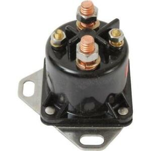 Glow Plug Relay Solenoid  Ford F-Series, E-Series, & Excursion