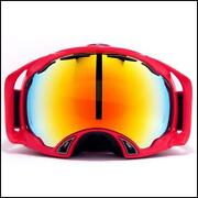 Oakley Splice Snow Goggles
