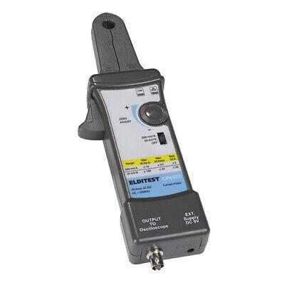 Caltest Cp6550-eu Oscilloscope Current Probe 500khz 50a Acdc Eu