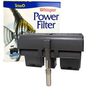 Whisper 60 aquarium filter